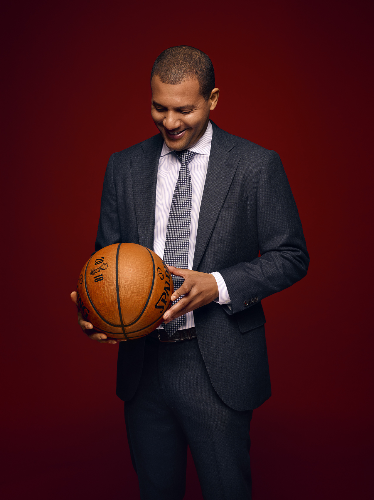 KOBY ALTMAN - CLEVELAND CAVALIERS GM